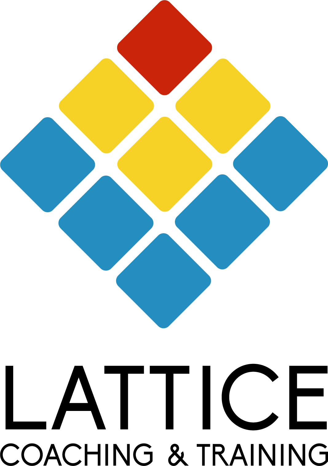 Lattice Coaching & Training Logo