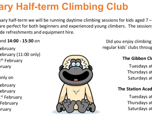 February Half Term Kids Club