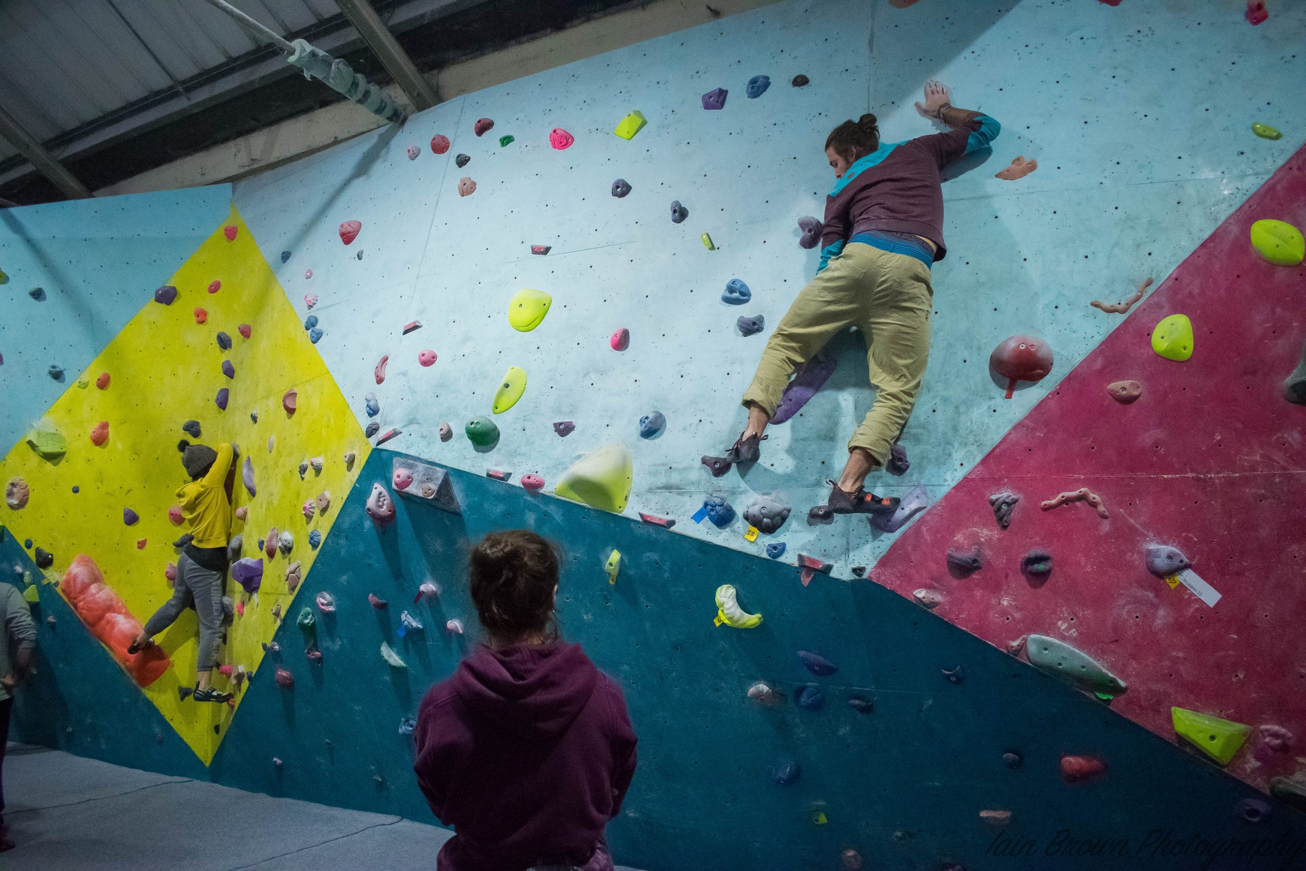 Tom H on overhang to slab