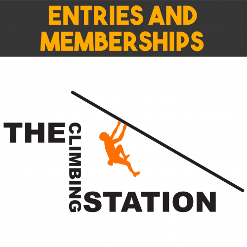 Memberships and Entry