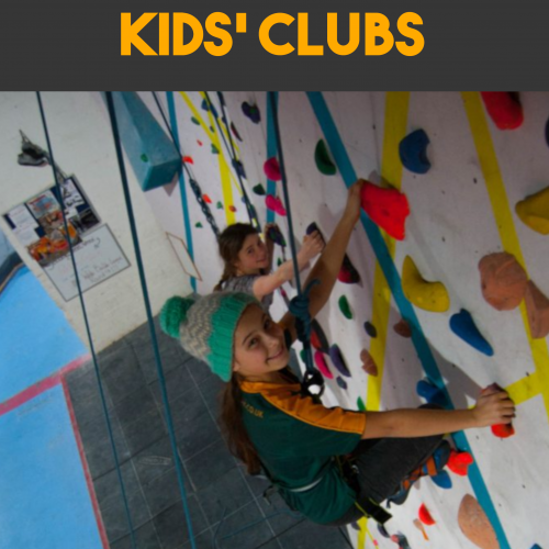 Kids' Clubs